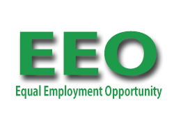 EEO & Drug Free Workplace